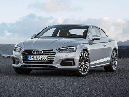 Audi A5 - Niezależny Dealer Audi