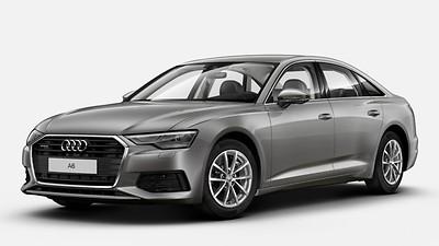 Audi A6 - Niezależny Dealer Audi