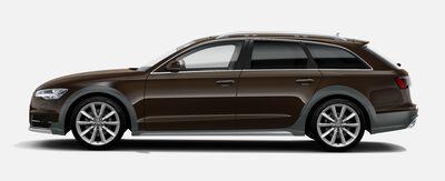 Audi A6 Allroad - Niezależny Dealer Audi