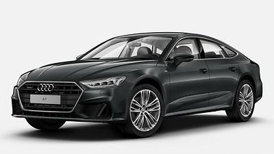 Audi A7 - Niezależny Dealer Audi