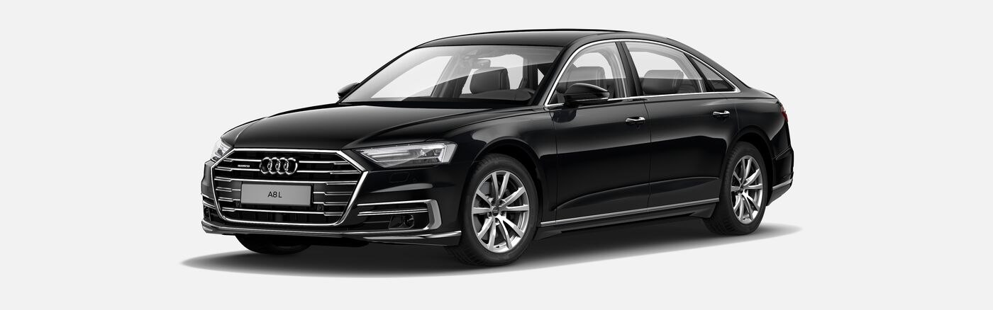 Audi A8 - Niezależny Dealer Audi