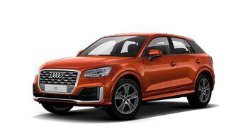 Audi  - Niezależny Dealer Audi