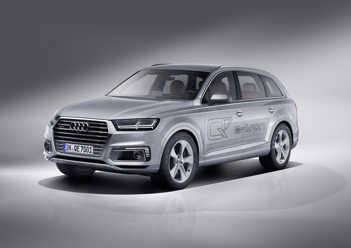 Audi Q7 - Niezależny Dealer Audi