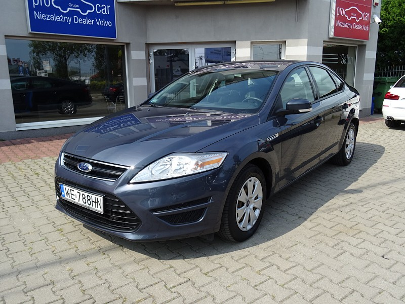 Ford Mondeo - Niezależny Dealer Ford