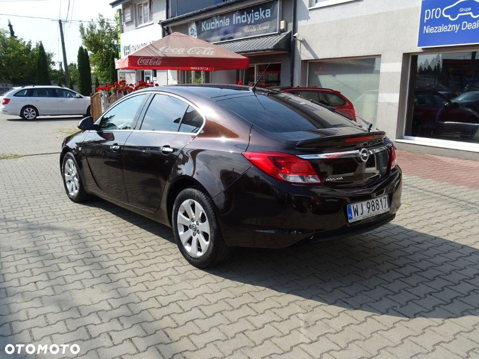 Opel Insignia - Niezależny Dealer Opel