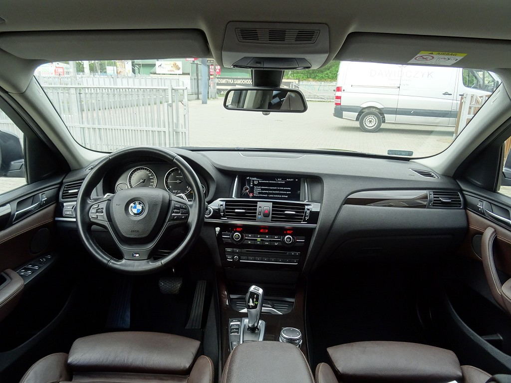 BMW X4 - Niezależny Dealer BMW