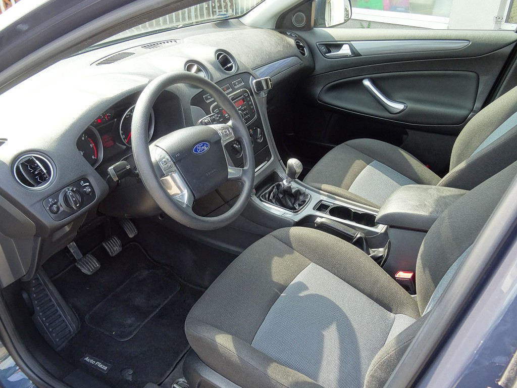 Ford Mondeo - Niezależny Dealer Ford
