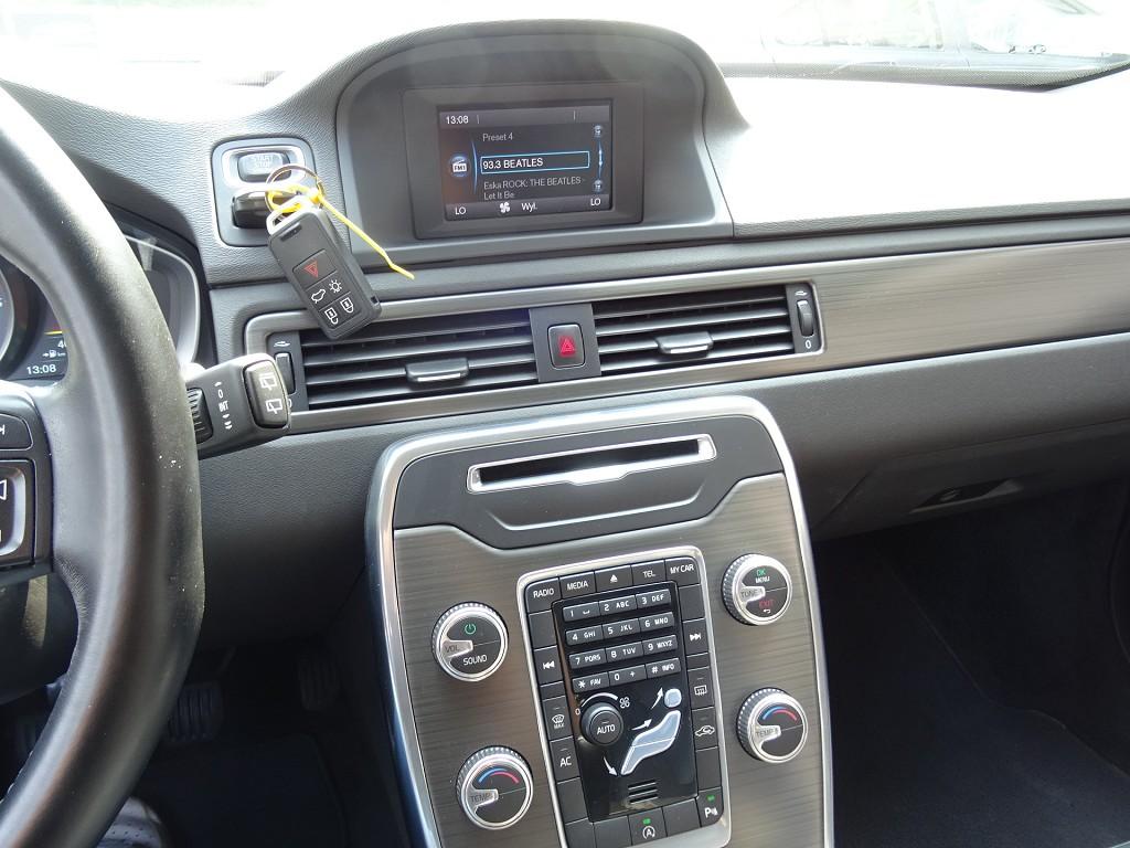Volvo V70 - Niezależny Dealer Volvo