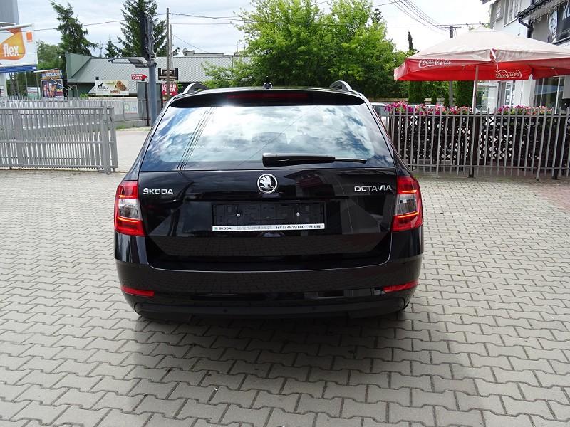 Škoda Octavia - Niezależny Dealer Škoda