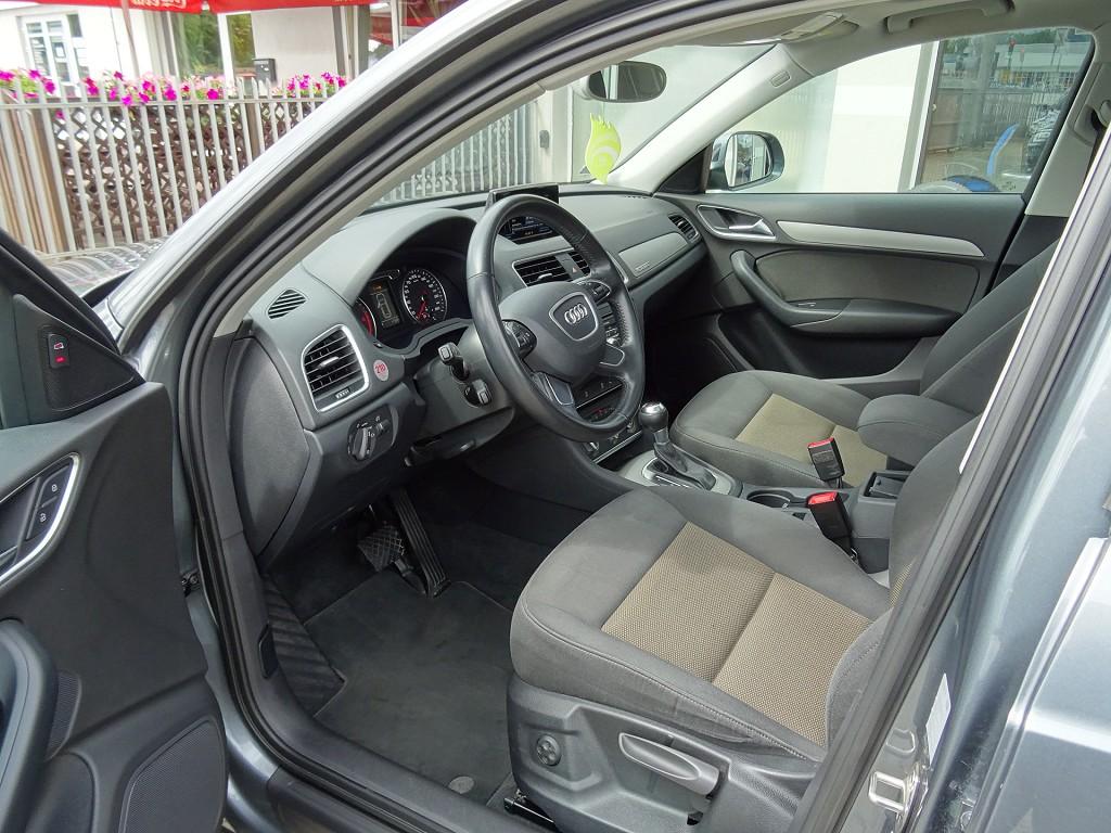 Audi Q3 - Niezależny Dealer Audi