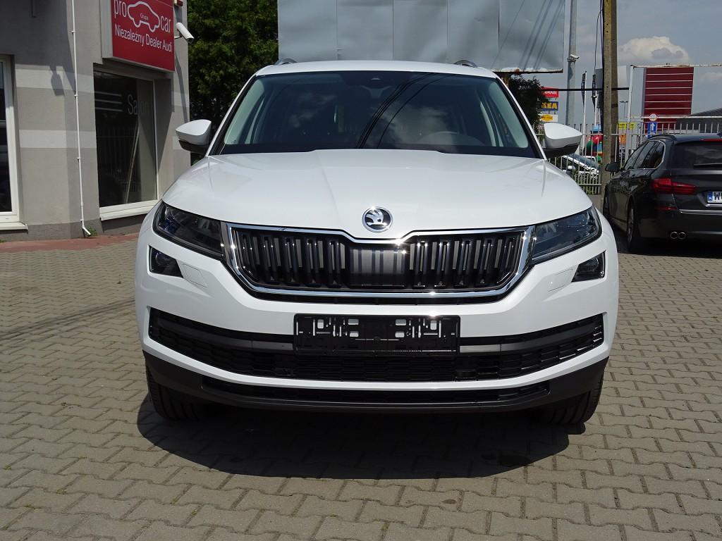 Škoda  - Niezależny Dealer Škoda