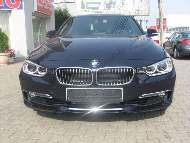 BMW 328 - Niezależny Dealer BMW