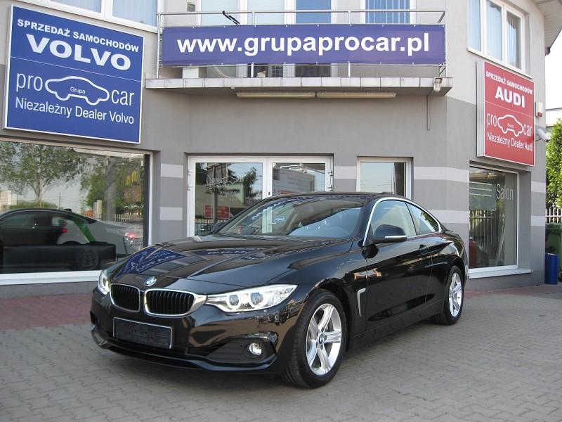 BMW 420 - Niezależny Dealer BMW