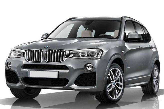 BMW X3 - Niezależny Dealer BMW