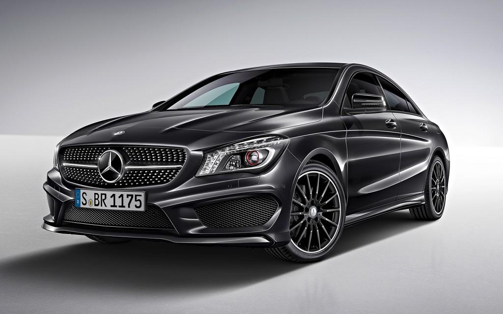 Mercedes CLA 250 - Niezależny Dealer Mercedes
