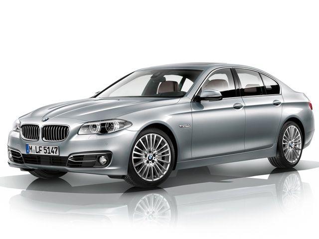 BMW 520 - Niezależny Dealer BMW