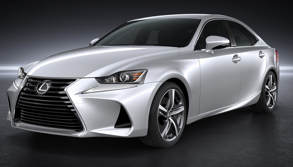 Lexus  - Niezależny Dealer Lexus