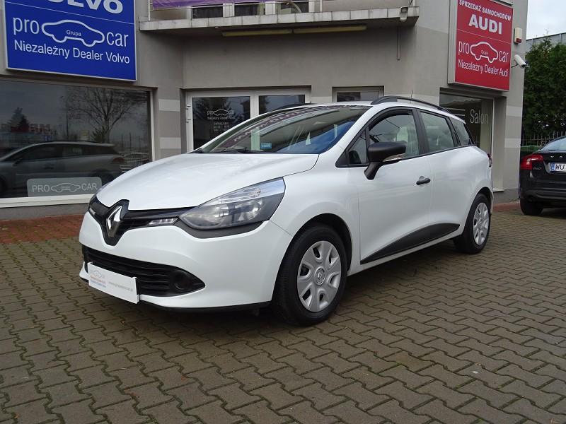 Renault Clio - Niezależny Dealer Renault