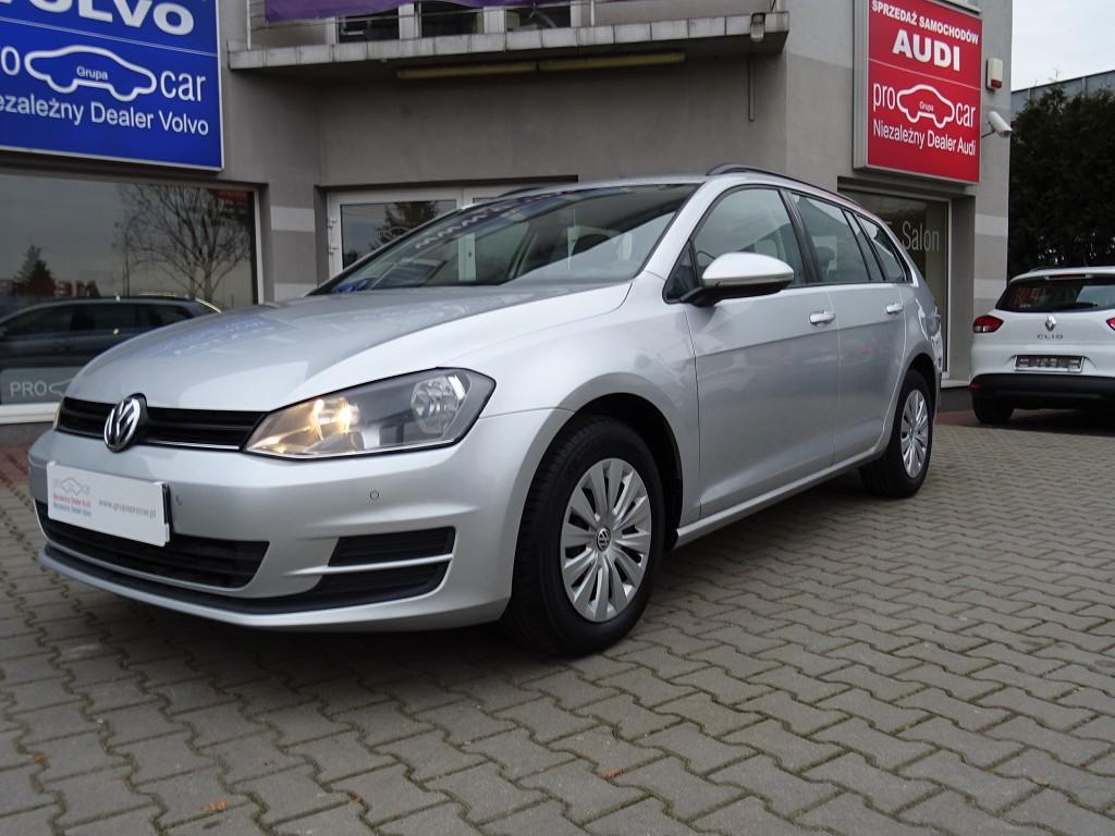 Volkswagen Golf - Niezależny Dealer Volkswagen