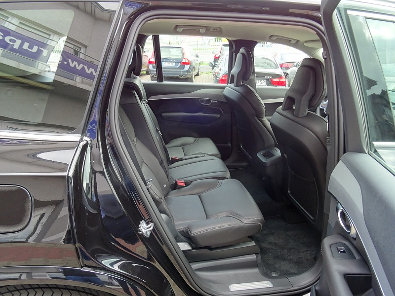 Volvo XC 90 - Niezależny Dealer Volvo