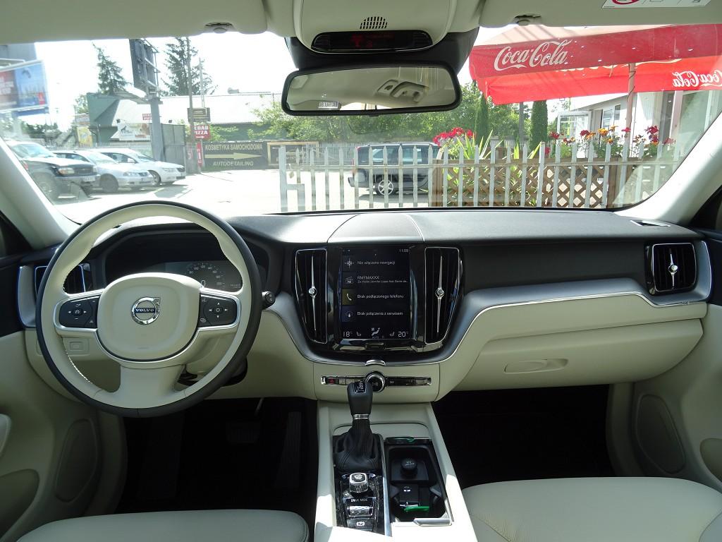 Volvo XC 60 - Niezależny Dealer Volvo