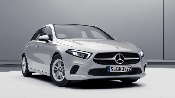Mercedes A 200 - Niezależny Dealer Mercedes