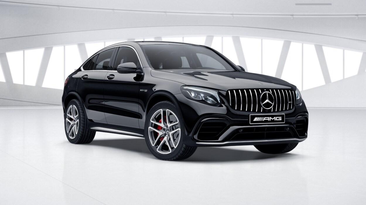 Mercedes GLC - Niezależny Dealer Mercedes