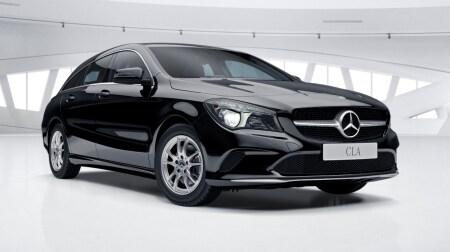 Mercedes CLA 220 - Niezależny Dealer Mercedes