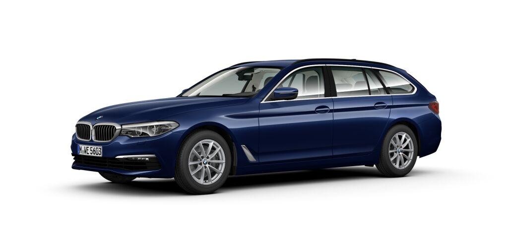 BMW 525 - Niezależny Dealer BMW
