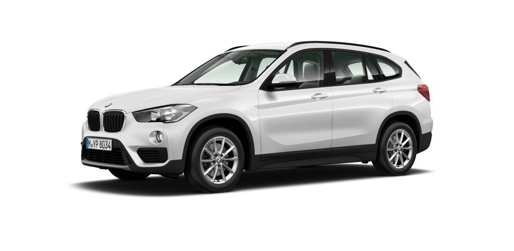 BMW X1 - Niezależny Dealer BMW