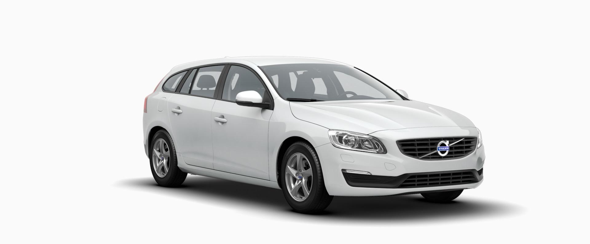 Volvo V60 - Niezależny Dealer Volvo